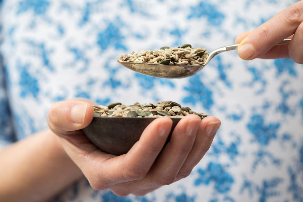Healthy Seeds You Should Be Eating