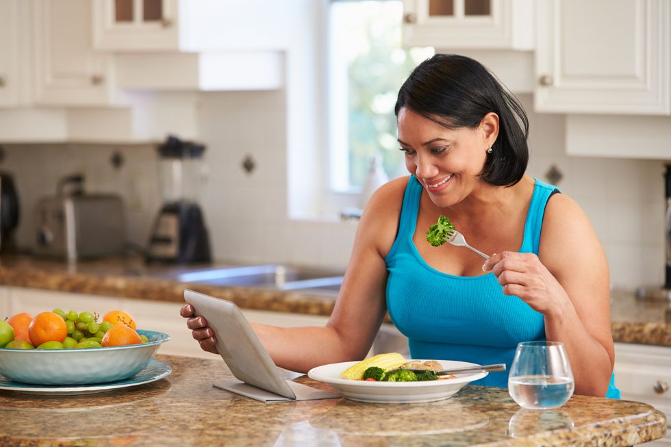 In Support Of The Keto Diet Healthywomen