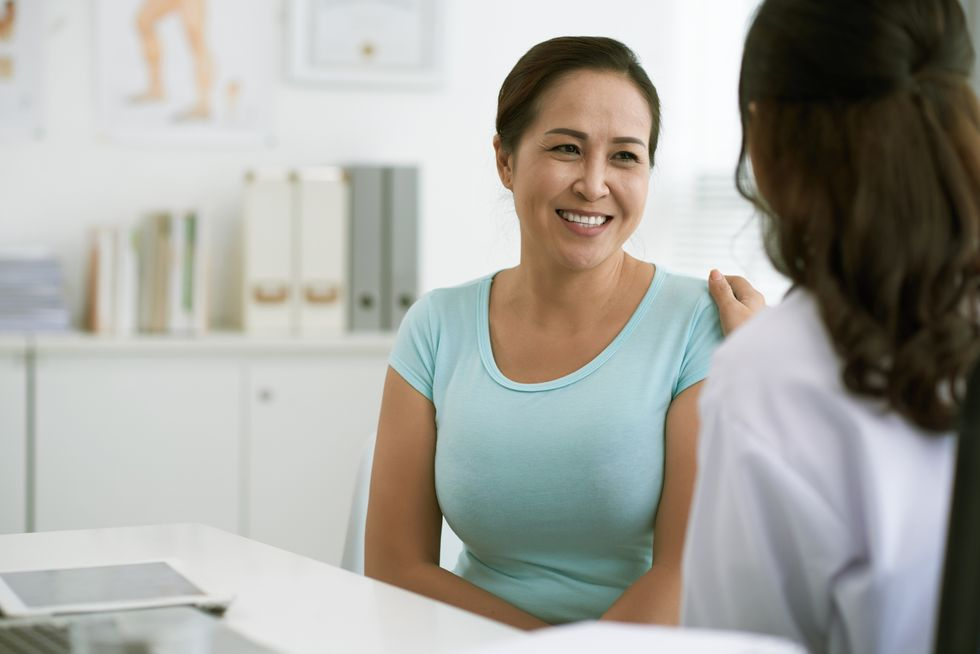 Estrogen Can Substantially Decrease the Risk of Alzheimer's