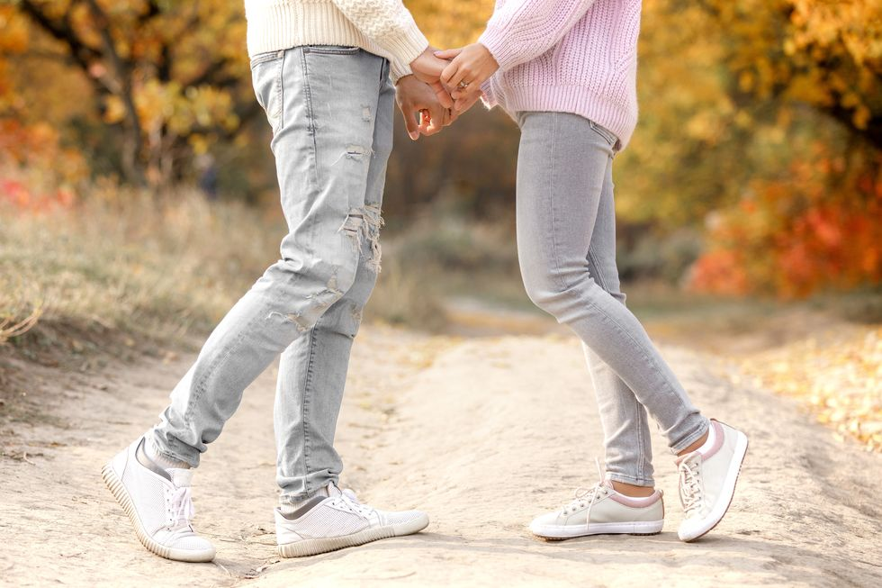 Dating and Sexual Health in the Teen Years