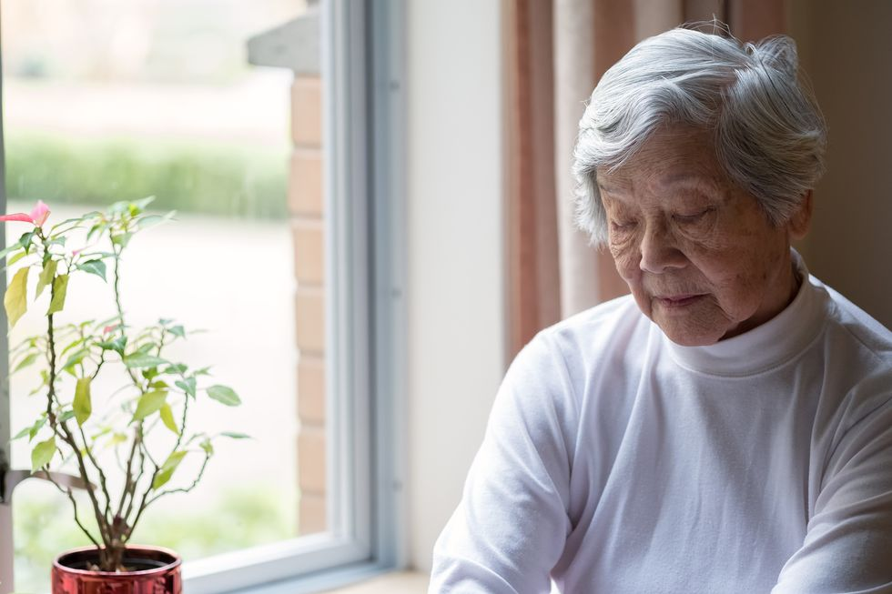 Rate of U.S. Deaths Tied to Dementia Has More Than Doubled