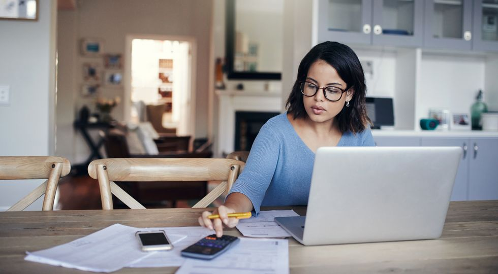 3 Easy Things Every Woman Can Do to Avoid Financial Stress