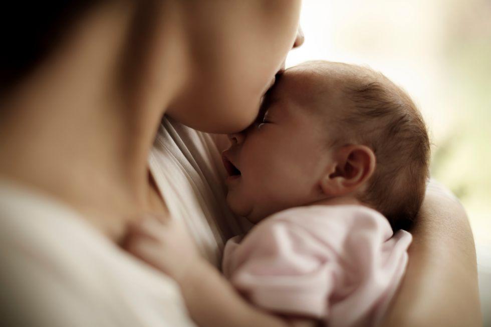 FDA Approves First Drug for Postpartum Depression
