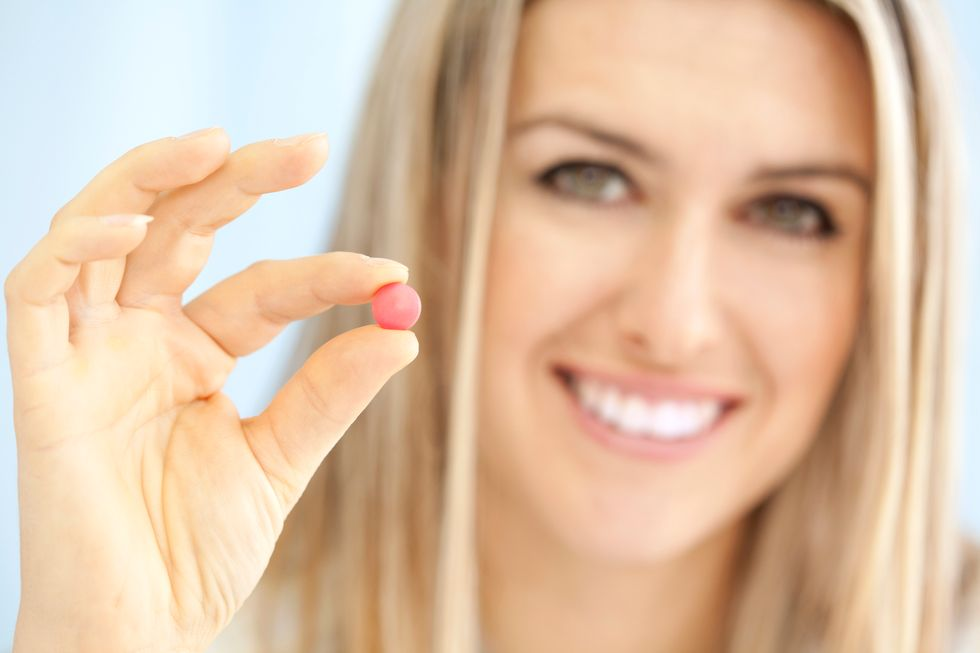 What You Need to Know About the Change to the Female Libido Pill Warning