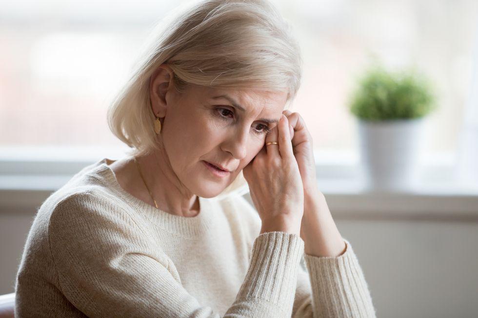 Brain Fog: Often a Reality Around Menopause