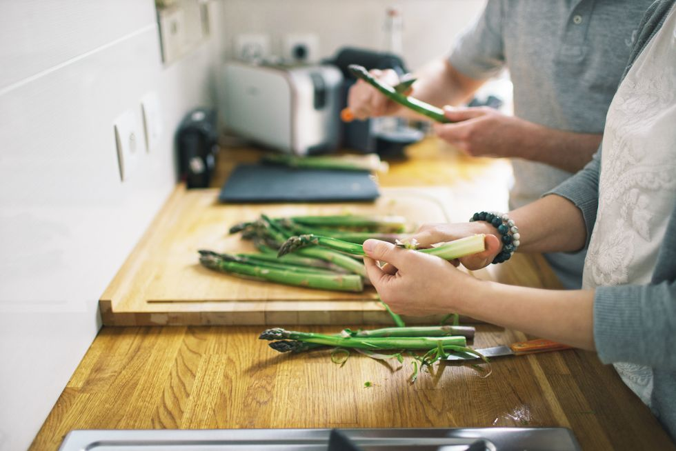 Asparagus: A Veggie That Boosts Gut Health