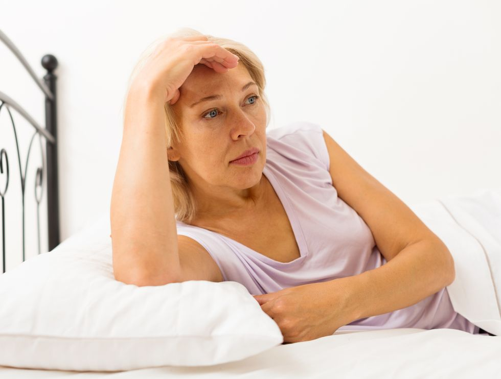 Menopause: What's Happening to My Vagina?