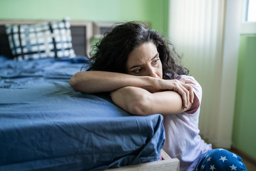 Work Stress, Poor Sleep, High Blood Pressure a Deadly Trio