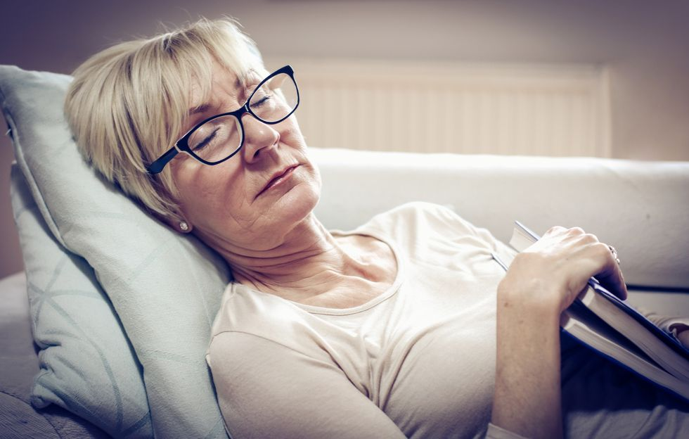 Why Is My Sleep Apnea Making Me So Tired During the Day?