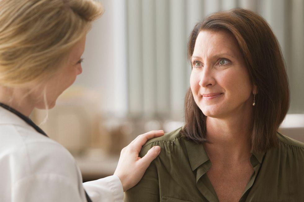 Estrogen Can Reduce Heart Disease Risk