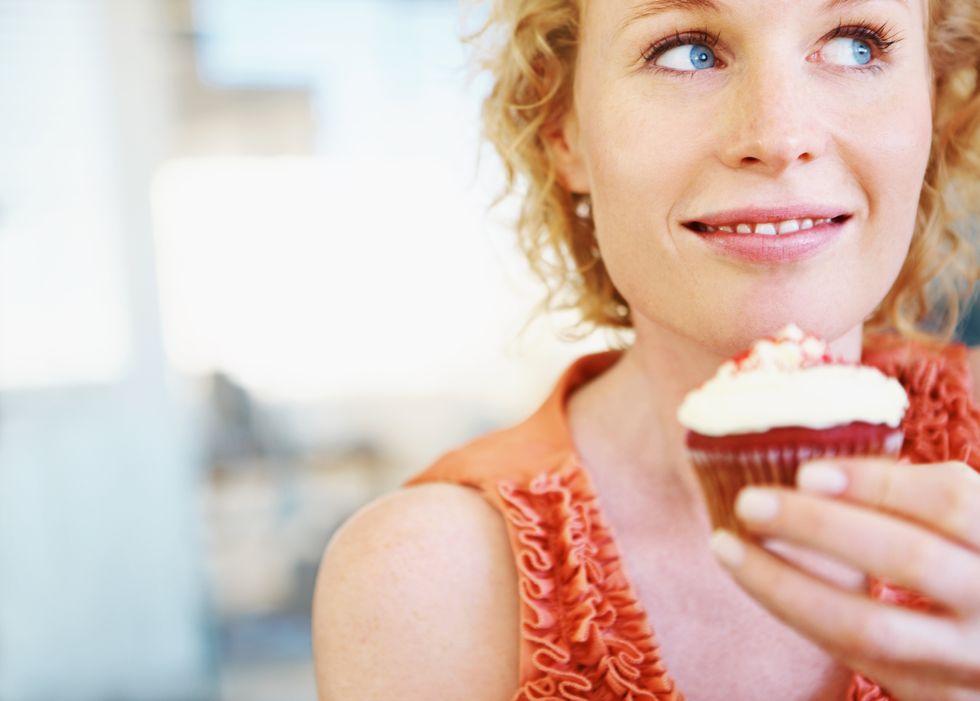 Signs You Have a Sugar Addiction