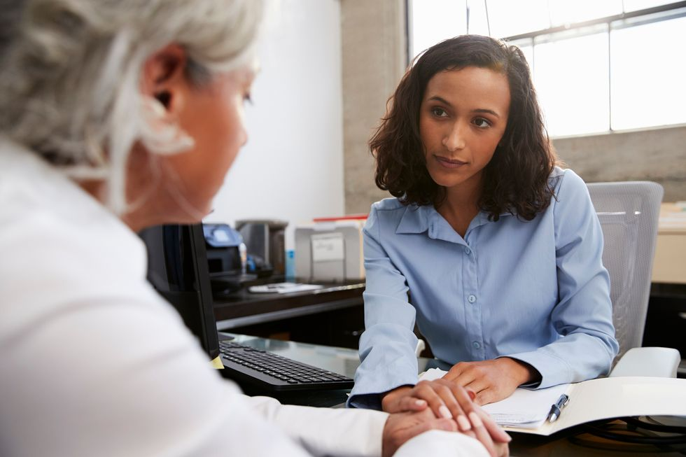 Focusing on Your Mental Health During National Women's Health Week