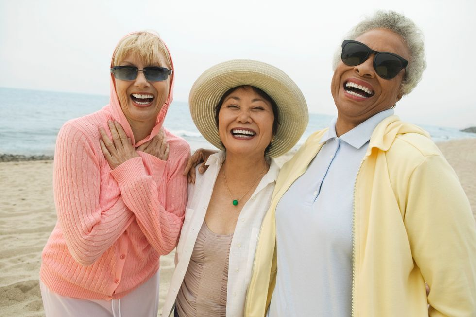 What Every Woman Needs to Know About Aging Healthfully
