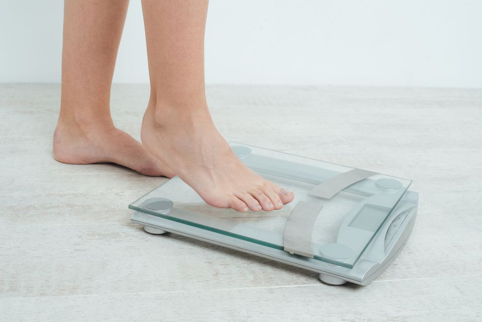 How Do You Feel About Your Weight?