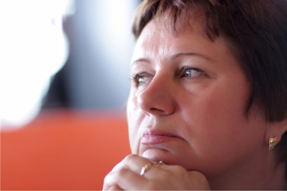 Menopause and Schizophrenia: A Connection?