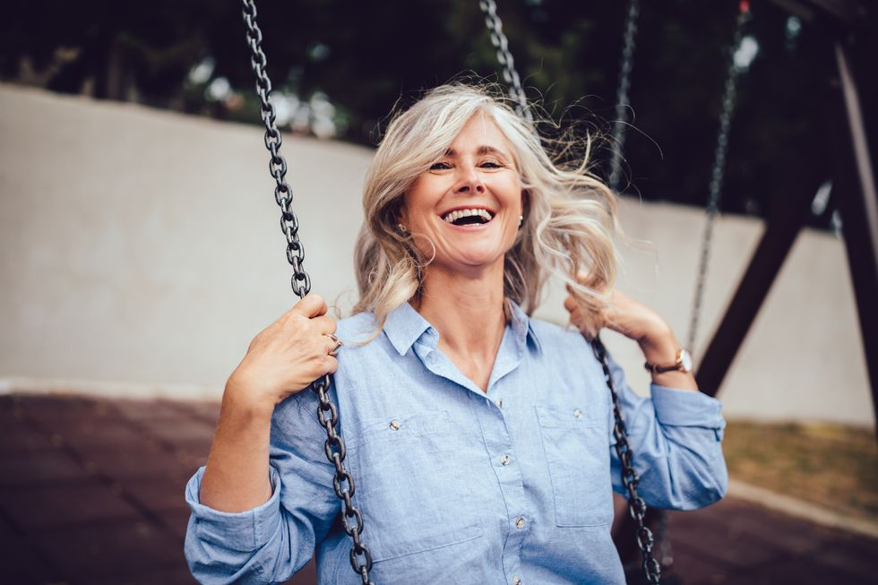 5 Things No One Tells You About Aging