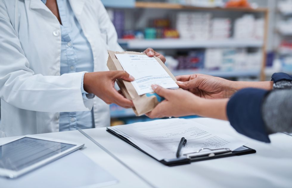 What to Do If You Question the Safety of Your Prescription Drug
