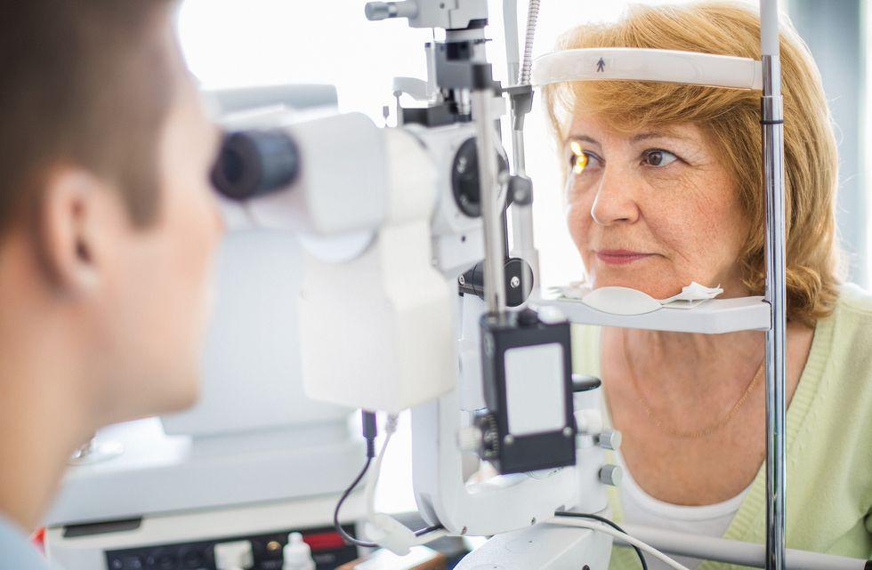 Preventing Glaucoma