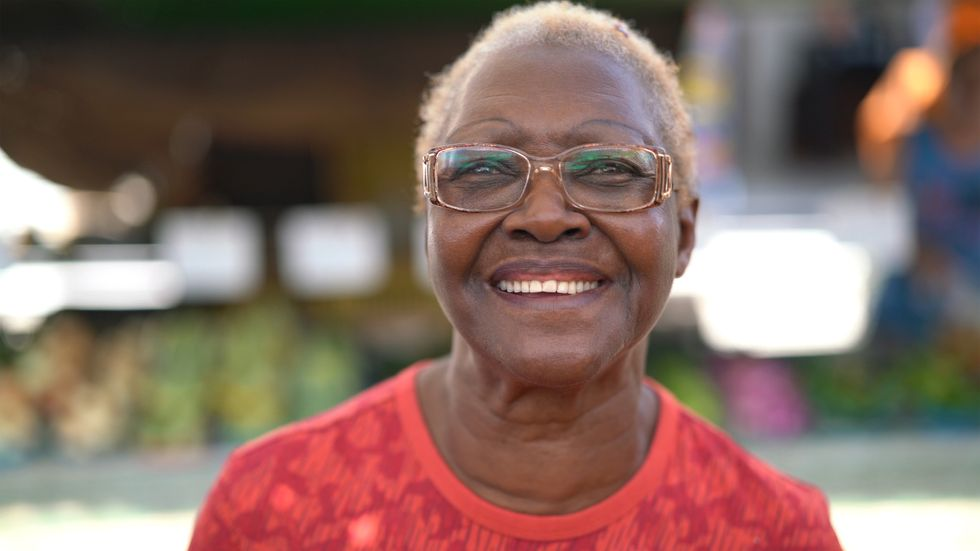 Stories of African-American women aging with HIV