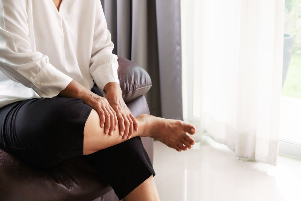 Do You Experience Chronic Pain?