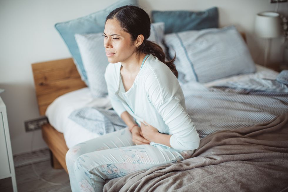 Could You Have a Sensitive Gut