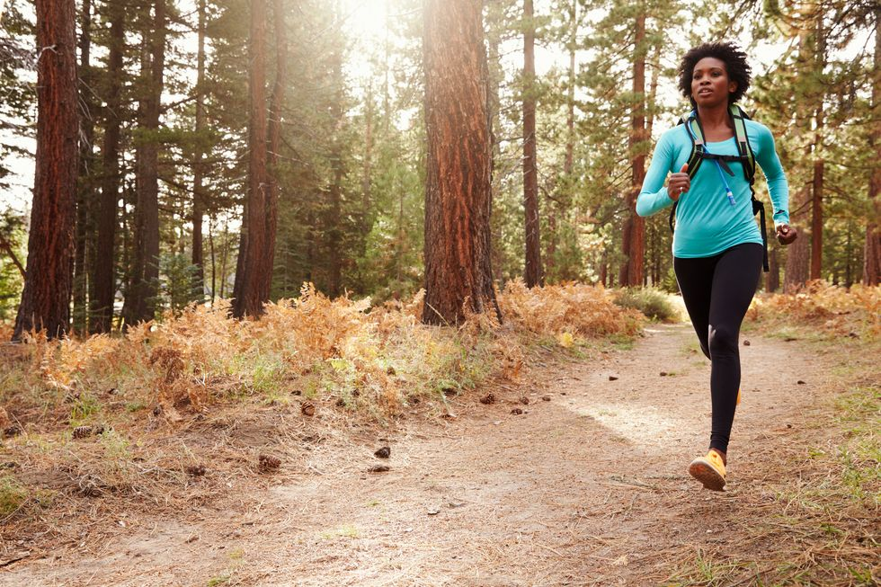 Is Running Meditation a Real Thing?