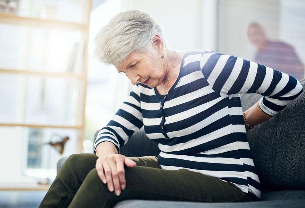 Why Women Need a Personalized Approach to Chronic Pain Management