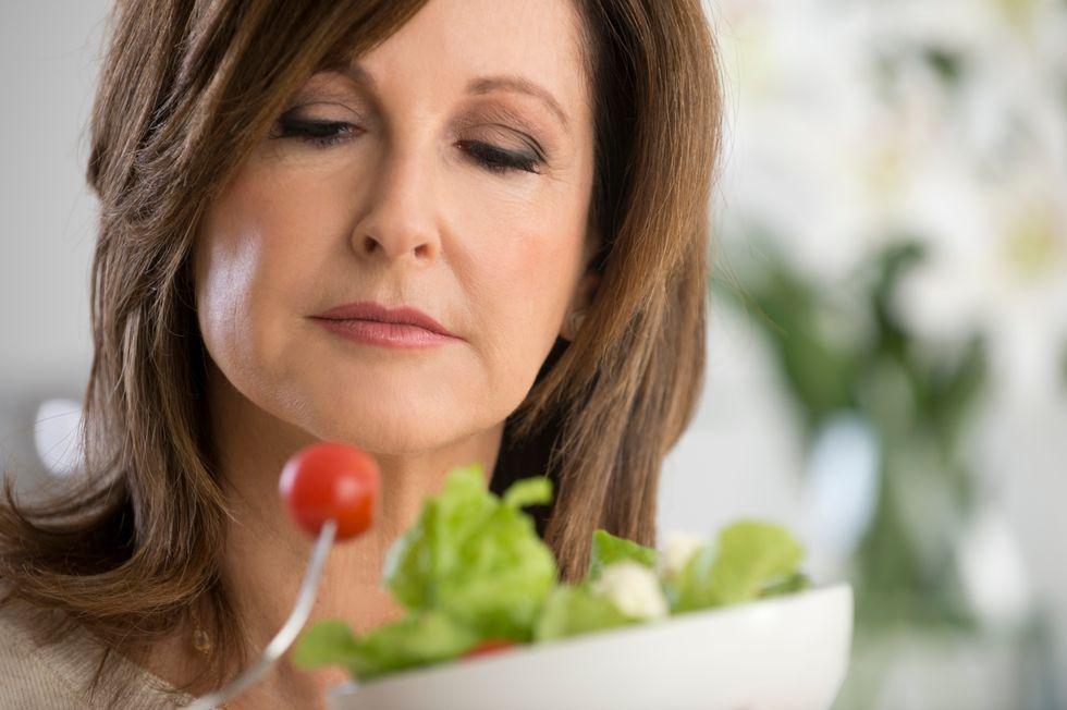 Eating Disorders in Midlife