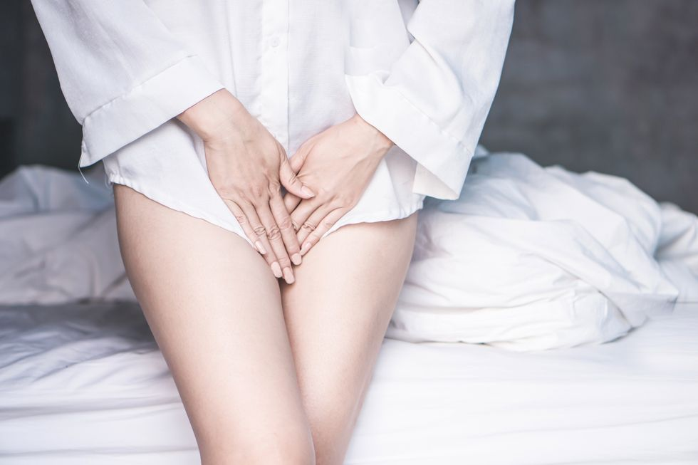 Do You Keep Getting UTIs?