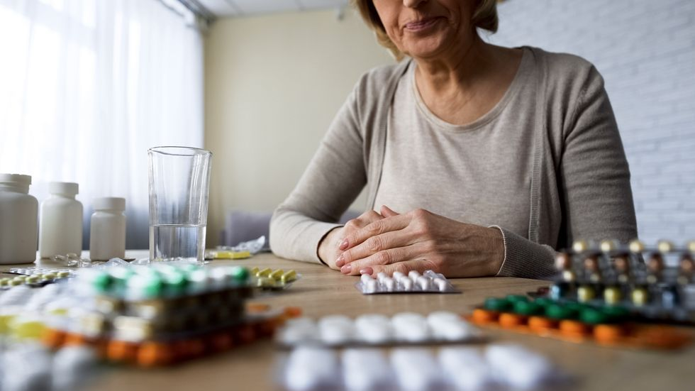 Are Your Medications Doing What They Are Supposed to Do