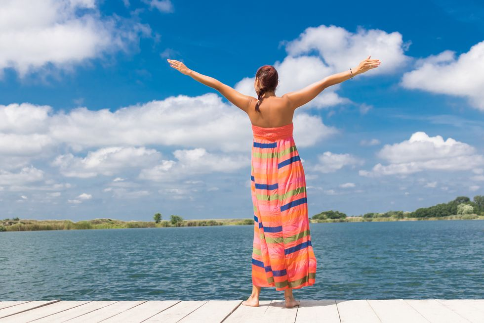 5 Easy Ways to Get Healthier This Summer—and All Year Long