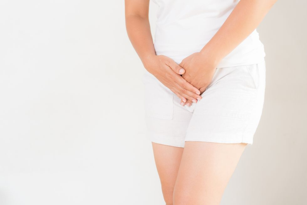 What to Do if You Have Urinary Incontinence