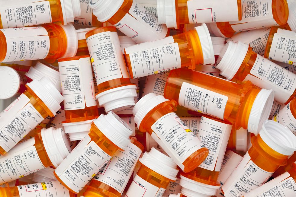 Importationof Prescription Drugs—Soothing Salve or Irritating Lotion?