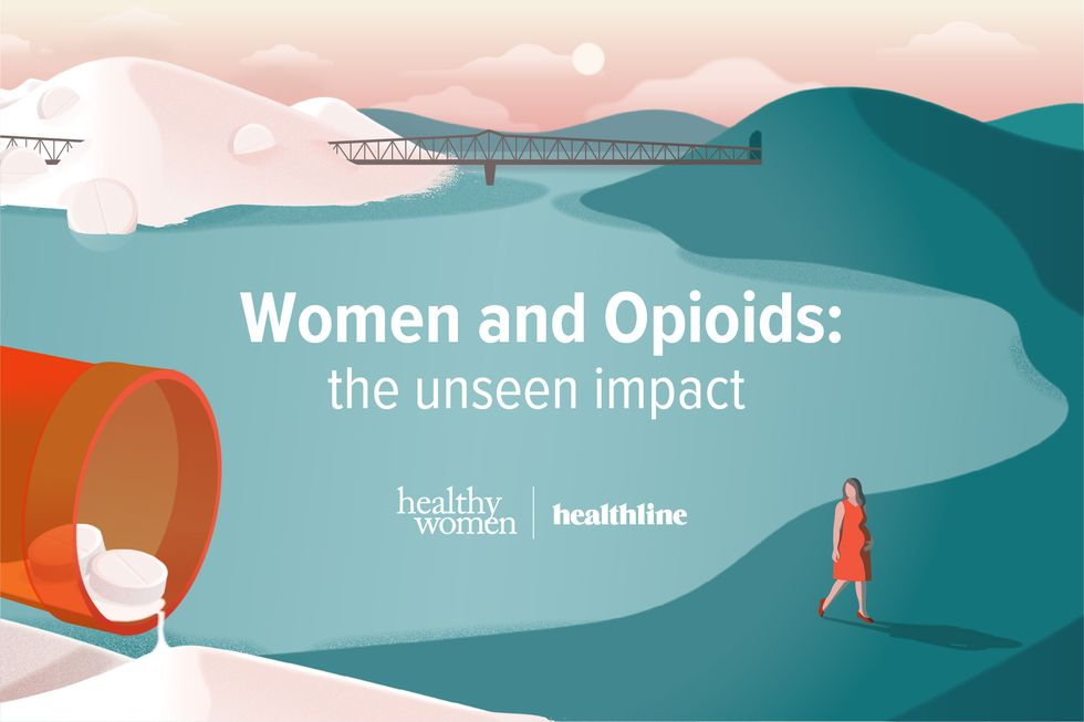 Women and Opioids: The Unseen Impact