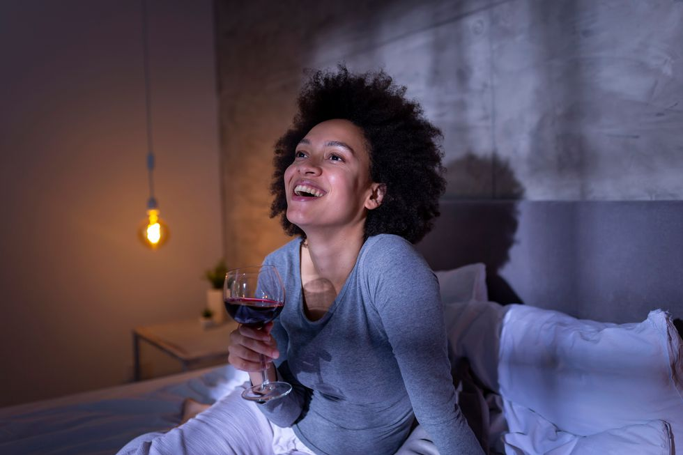 Alcohol and Sleep: What You Need to Know