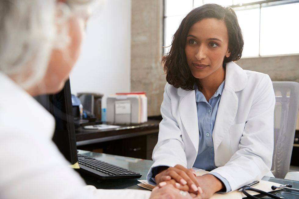How to Talk to Your Doctor About Opioid Abuse