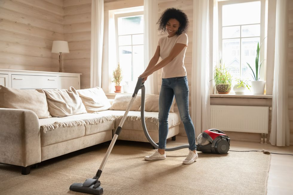 Cleaning Tips for a Healthy Home (and Body!)
