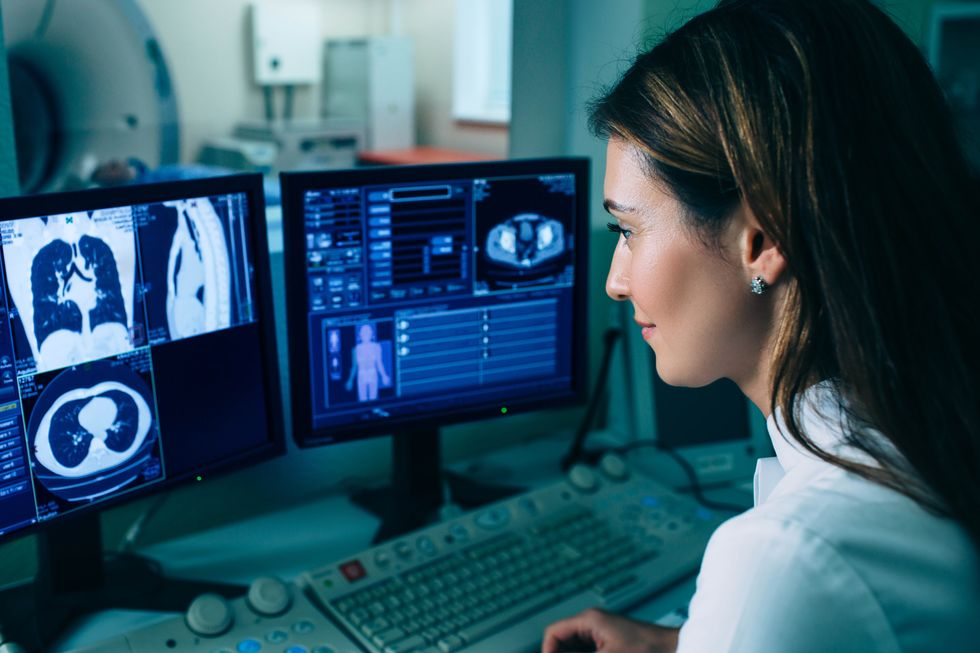 Lung Cancer Screening Can Detect Other Smoking Ills