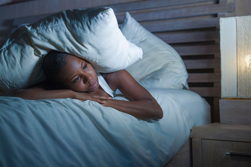 Awake in the Middle of the Night? Try These 6 Things