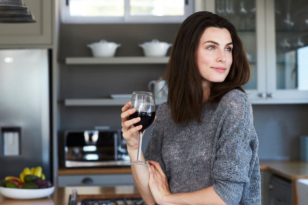 Could Red Wine Boost Your Microbiome?