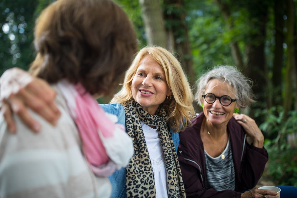 How to Practice Mindful Aging