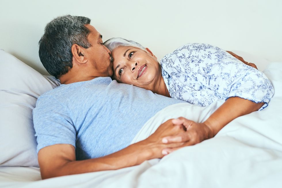 STDs and Menopause: What You Need to Know