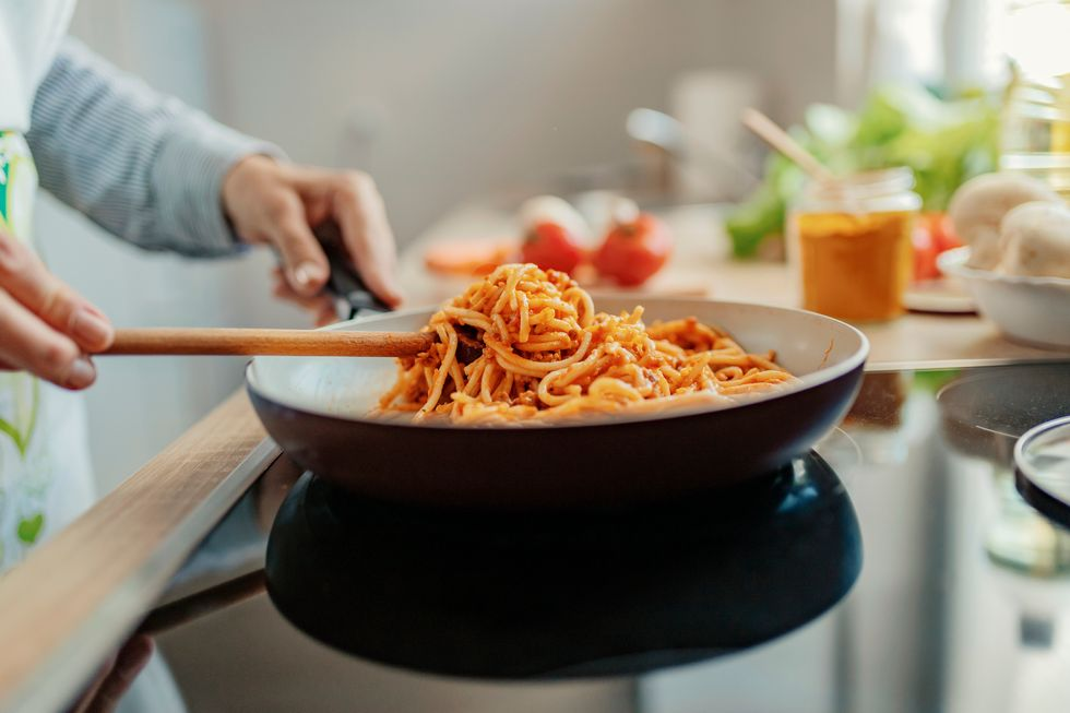 How to Rebalance Your Carb Intake