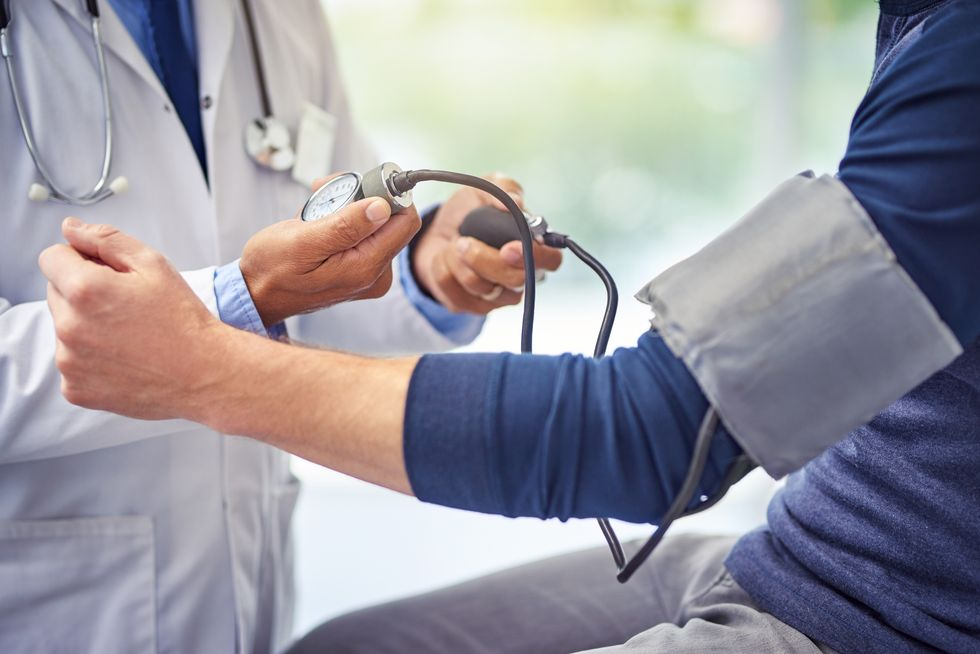 FDA Expanding Recall of Widely-Used Blood Pressure Drug