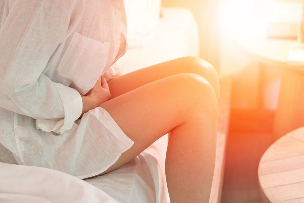 What You Need to Know About Ovarian Cancer