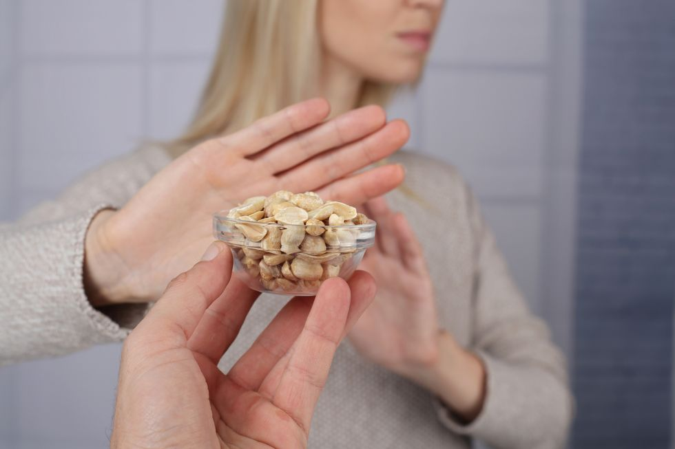 Experimental Injection May Protect Against Peanut Allergy
