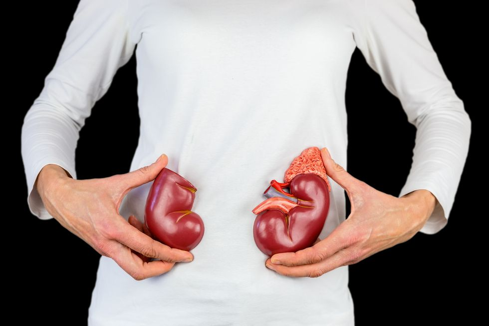 New Tool Predicts Odds of Kidney Disease