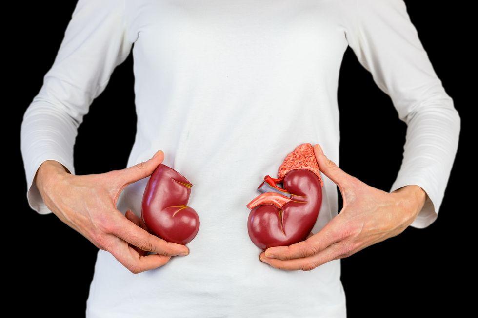 New Tool Predicts Odds of Kidney Disease