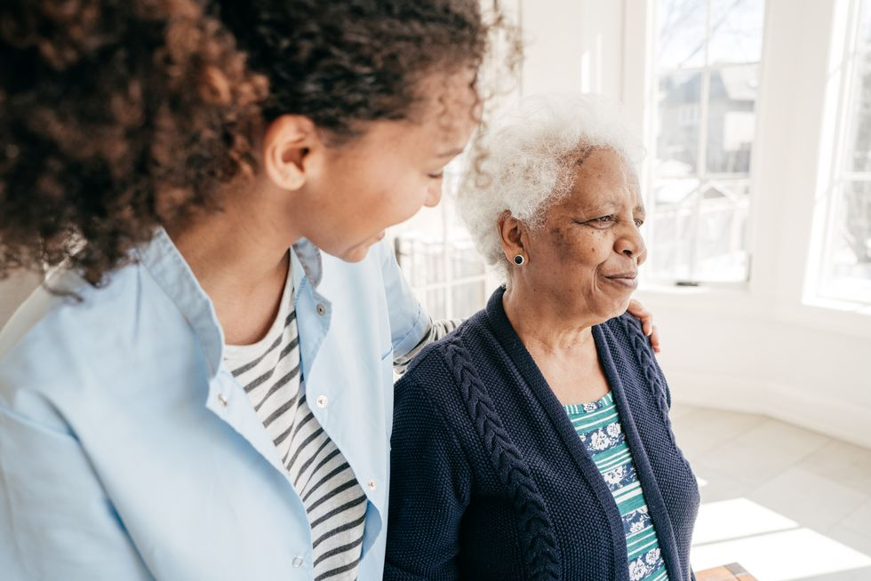 Why Everyone Needs to Take Family Caregiver Support More Seriously