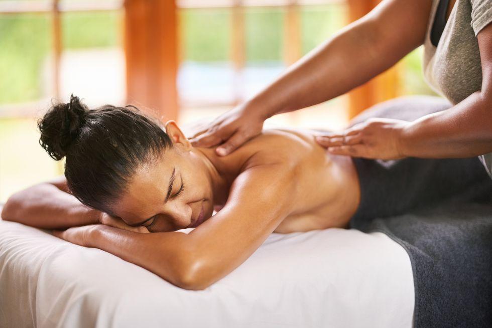 3 Pain-Relief Treatments with Bonus Benefits